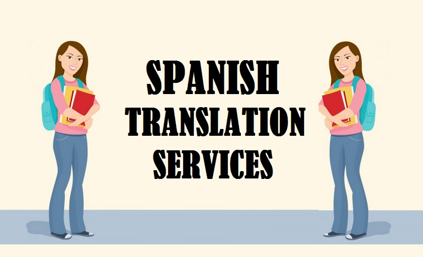 Spanish Language Translation Services in uae delhi india mumbai chennai