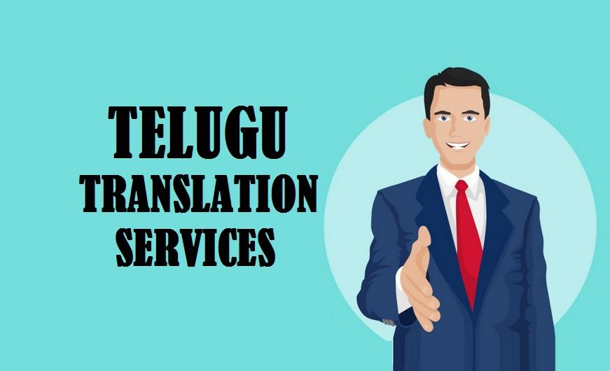 Telugu Language Translation Services in uae delhi india mumbai chennai