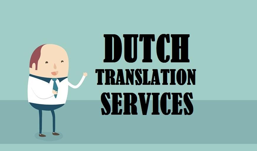 dutch Language Translation Services in uae delhi india mumbai chennai