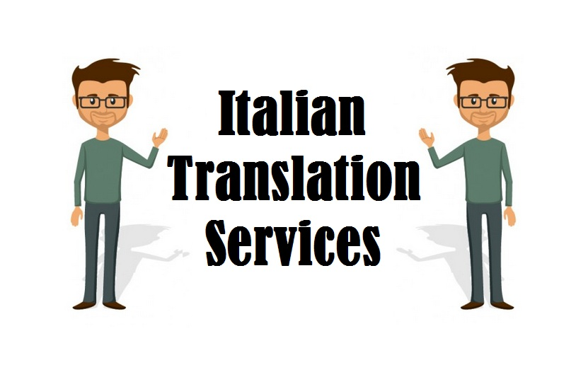italian Language Translation Services in uae delhi india mumbai chennai