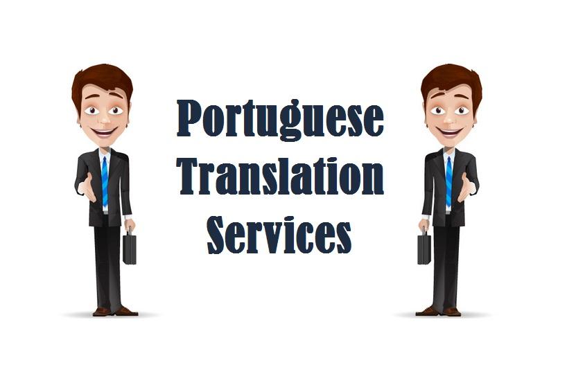 portuguese Language Translation Services in uae delhi india mumbai chennai