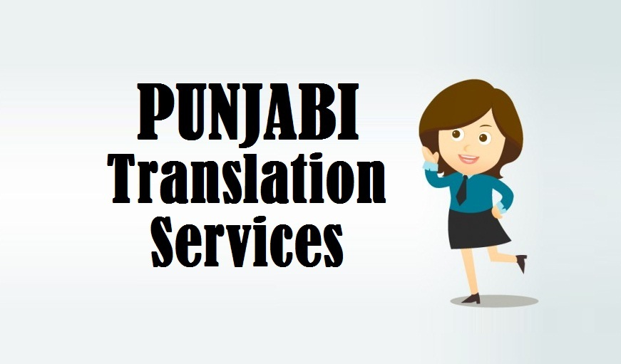 punjabi Language Translation Services in uae delhi india mumbai chennai