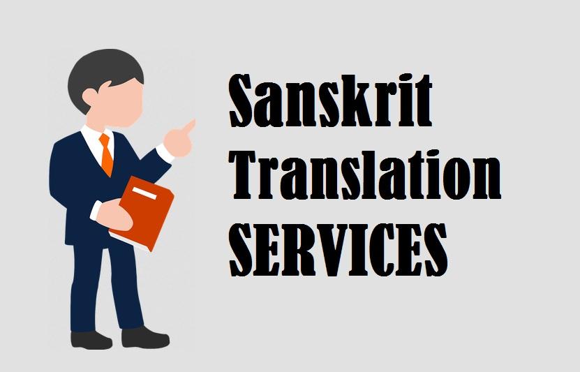 sanskrit Language Translation Services in uae delhi india mumbai chennai