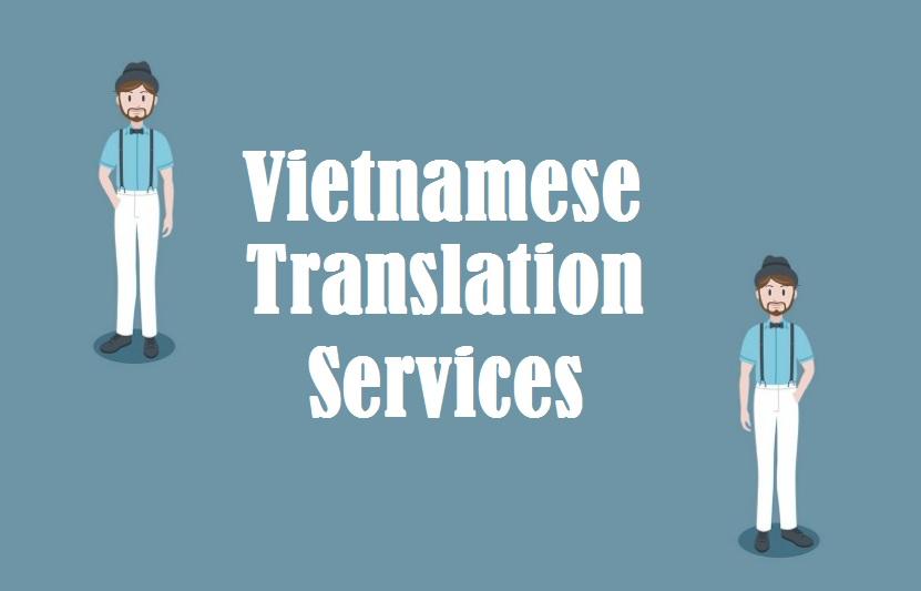 vietnamese Language Translation Services in uae delhi india mumbai chennai